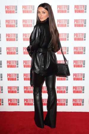 Kady McDermott attends the Pretty Woman