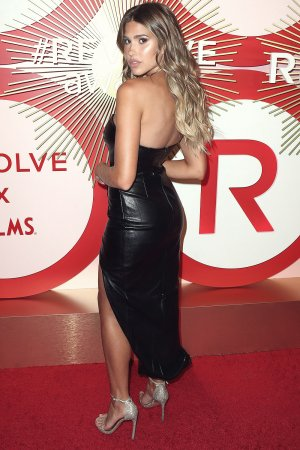 Kara Del Toro attends Revolve Hosts 2nd Annual Revolve Awards