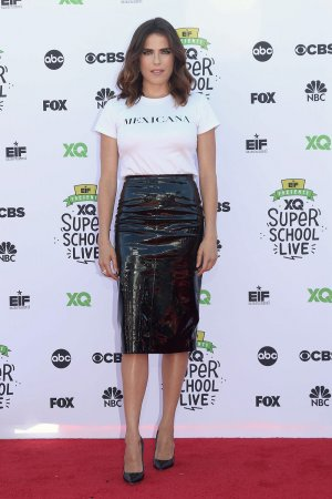 Karla Souza at EIF Presents XQ Super School Live