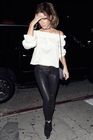 Kate Beckinsale at the Nice Guy Club