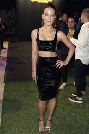 Kate Beckinsale attends Rolls Royce X Technogym Party