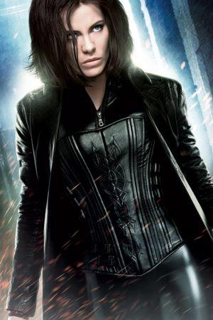 Kate Beckinsale in Underworld Awakening