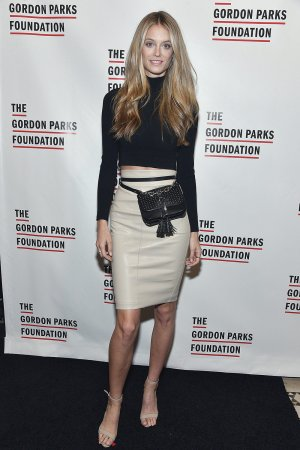 Kate Bock attends Gordon Parks Foundation Awards Dinner
