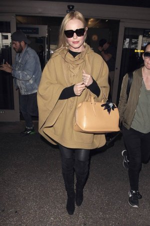 Kate Bosworth is seen in LA