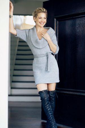 Kate Hudson - Cliff Watts Photoshoot