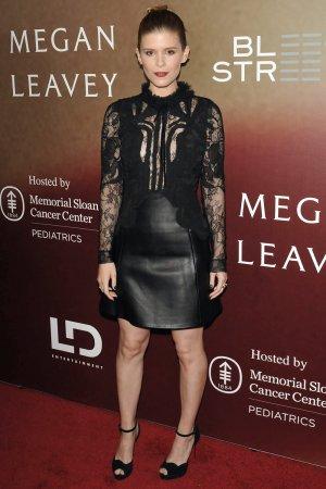 Kate Mara attends Megan Leavey premiere