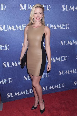 Kate Rockwell attends Opening night for Summer The Donna Summer Musical