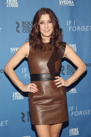 Kate Walsh attends 'If I Forget' Opening Night