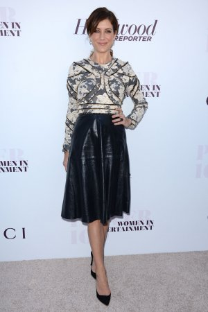 Kate Walsh attends The Hollywood Reporter Women In Entertainment Breakfast