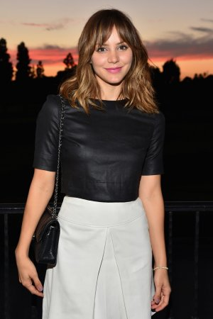 Katharine McPhee attends 4th Bernie Brillstein Golf Classic Awards Dinner