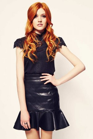 Katherine McNamara Shadowhunters photoshoot