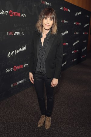 Katherine Moennig attends Ray Donovan TV show season 4 FYC event