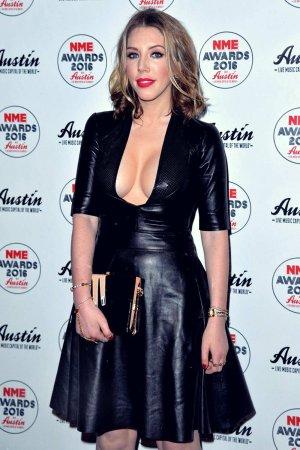 Katherine Ryan at the NME awards