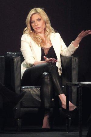 "Katheryn Winnick attends ""The World Of Vikings: History on Film"""