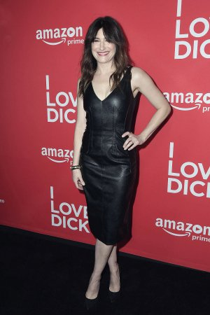 Kathryn Hahn attends I Love Dick TV show Premiere