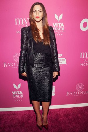 Katie Maloney attends OK! Magazine's So Sexy NYC Event