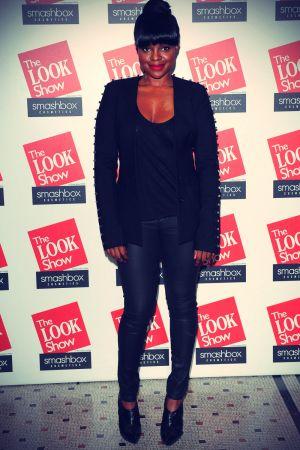 Keisha Buchanan Look Fashion Show