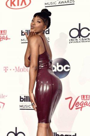 Keke Palmer attends 2016 Billboard Music Awards