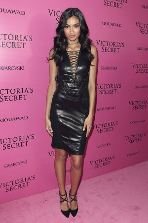 Kelly Gale attends 2017 Victoria's Secret Fashion Show after party