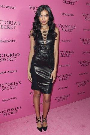 Kelly Gale attends Victoria's Secret Fashion Show