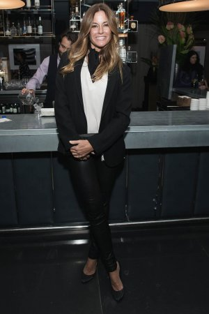 Kelly Killoren Bensimon attends the 'Two Turns From Zero' book launch event