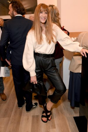 Kelly Lynch attends BIRKENSTOCK 1774 Collectio