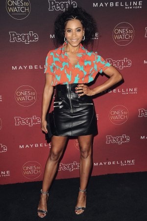 Kelly McCreary attends 5th Annual People Magazine 'Ones To Watch' Party