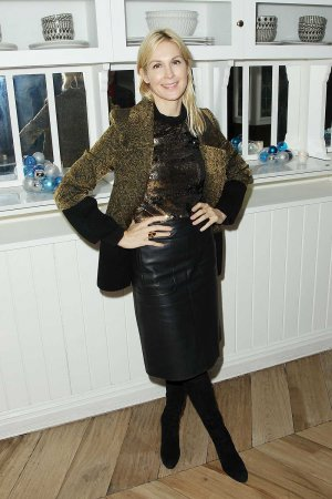 Kelly Rutherford attends screening of Julieta
