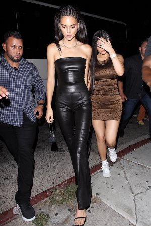 Kendall Jenner at The Nice Guy