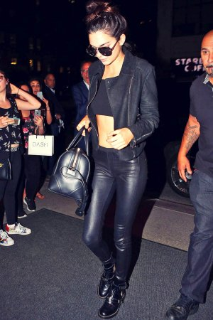 Kendall Jenner out and about in NYC