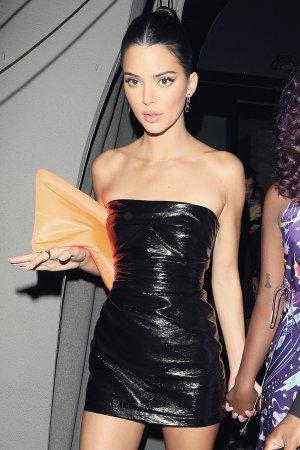 Kendall Jenner seen at Delilah