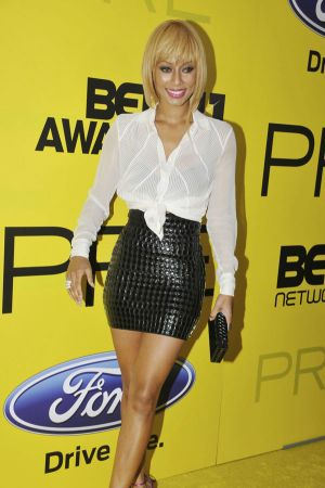 Keri Hilson 5th annual pre-BET awards celebration dinner in Culver City