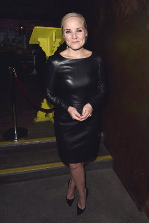 Kerry Ellis attends the press night after party for Murder Ballad