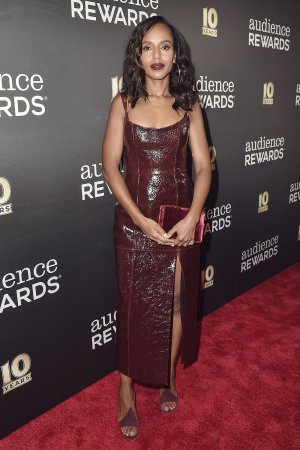 Kerry Washington attends 10th Anniversary