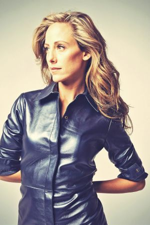 Kim Raver Photoshoot Joe Pugliese
