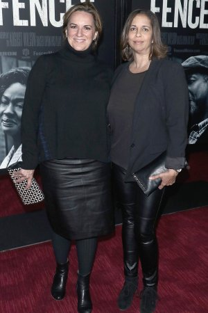 Kim Roth attends the New York Special Screening