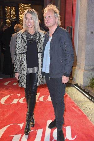 Kirsten Kiki Viebrock attends the Opening Night By GALA & UFA