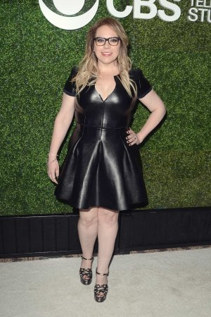 Kirsten Vangsness attends 4th Annual CBS Television Studios Summer Soiree