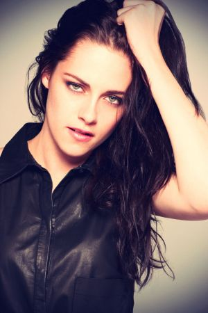 Kristen Stewart at Snow White and the Huntsman Portraits