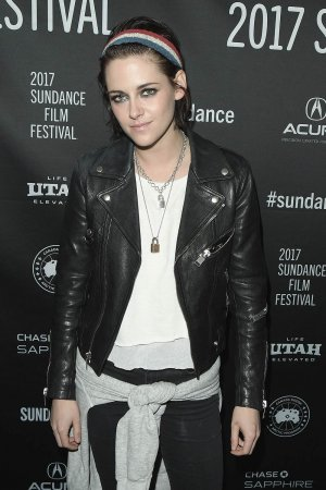 Kristen Stewart attends the Short Program