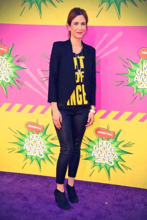 Kristen Wiig 26th annual Kids' Choice Awards