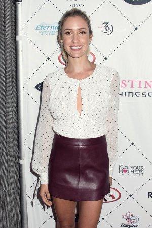Kristin Cavallari attends Kia Style 360 Kristin Cavallari Fashion Presentation
