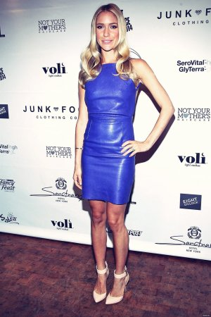 Kristin Cavallari attends the STYLE360 After-party Celebrating Junk Food