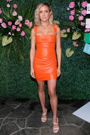 Kristin Cavallari hosts the Uncommon James Launch Party
