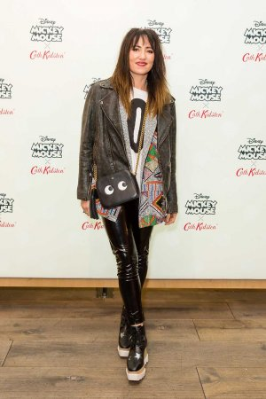 KT Tunstall attends Disney X Cath Kidston Mickey and Minnie exclusive VIP launch