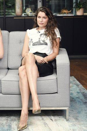 Laetitia Casta attends Variety Studio