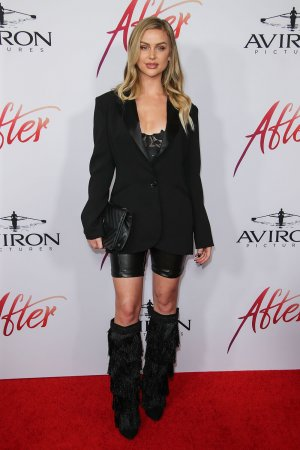Lala Kent attends After film premiere