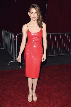 Lana Zakocela attends The Maxim Hot 100 event