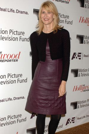 Laura Dern  at The Hollywood Reporter's Next Gen