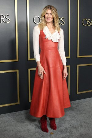 Laura Dern attends 92nd Oscars Nominees Luncheon